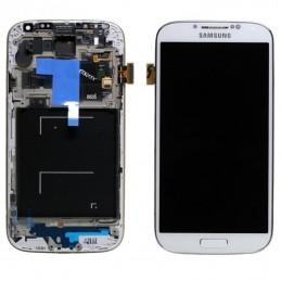 Réparation Ecran SAMSUNG S4...
