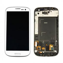 Réparation Ecran SAMSUNG S3...