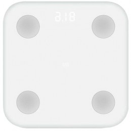 Balance connectée XIAOMI Mi Scale V2