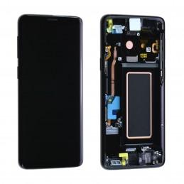 Réparation Ecran SAMSUNG S9...