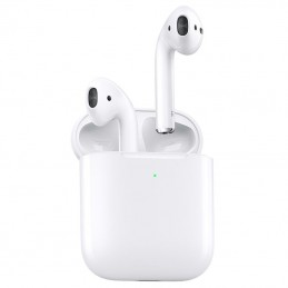 APPLE AirPods 2 charge à induction