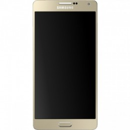 bloc lcd SAMSUNG A7 or