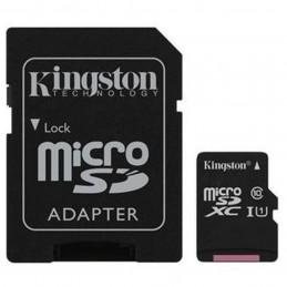 Carte MicroSD 64Go