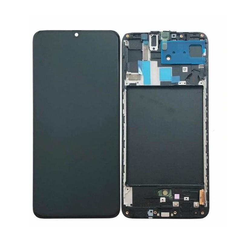 Bloc LCD SAMSUNG A70