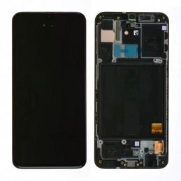 Bloc LCD SAMSUNG A40