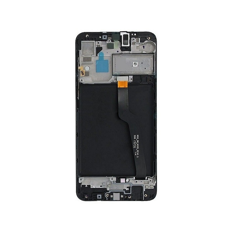 Bloc LCD SAMSUNG A10